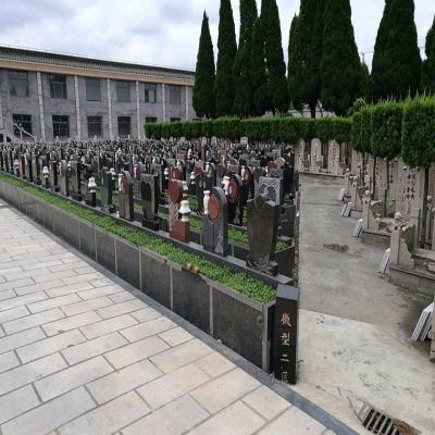 乐乡公墓艺术墓