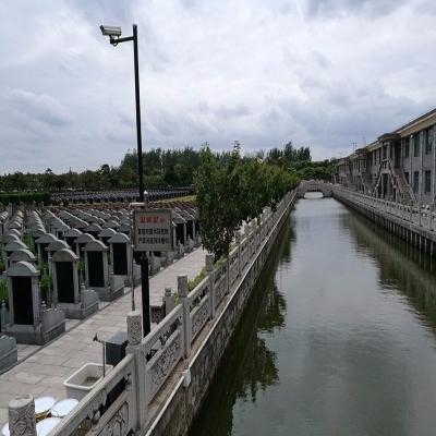 上海乐乡传统墓